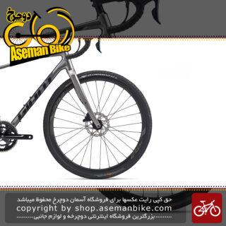 دوچرخه دومنظوره جاینت مدل ریولت 2 2020 Giant Gravel Bicycle Revolt 2 2020
