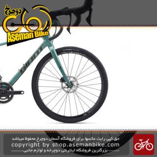 دوچرخه جاده کورسی جاینت مدل ریولت ادونس 0 2020 Giant Onroad Bicycle Revolt Advanced 0 2020