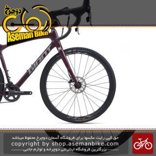 دوچرخه جاده کورسی جاینت مدل ریولت ادونس 1 2020 Giant Onroad Bicycle Revolt Advanced 1 2020