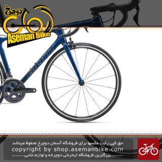 دوچرخه کورسی جاده جاینت مدل تی سی آر ادونس 1 کام 2020 Giant Road Bicycle TCR Advanced 1 KOM 2020