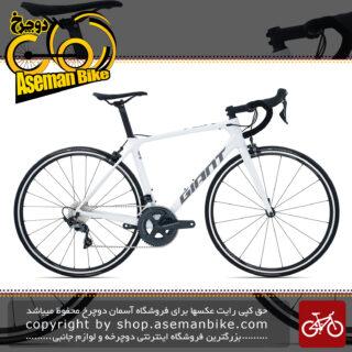 دوچرخه کورسی جاده جاینت مدل تی سی آر ادونس پرو 1 پرو کامپکت 2020 Giant Road Bicycle TCR Advanced 1 Pro Compact 2020