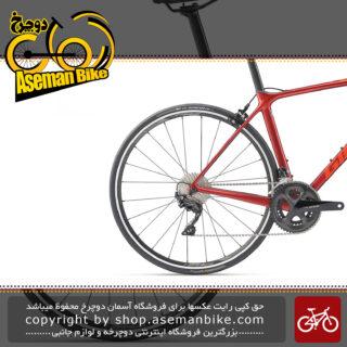 دوچرخه کورسی جاده جاینت مدل تی سی آر ادونس 2 کام اس ای 2020 Giant Road Bicycle TCR Advanced 2 KOM SE 2020