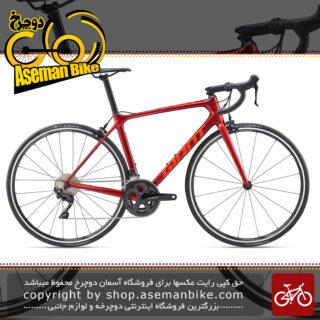 دوچرخه کورسی جاده جاینت مدل تی سی آر ادونس پرو 2 پرو کامپکت 2020 Giant Road Bicycle TCR Advanced 2 Pro Compact 2020