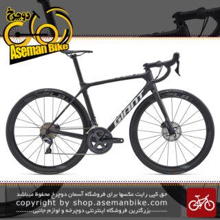 دوچرخه کورسی جاده جاینت مدل تی سی آر ادونس پرو تیم دیسک هیدرولیک 2020 Giant Road Bicycle TCR Advanced Pro Team Disc 2020