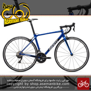 دوچرخه کورسی جاده جاینت مدل تی سی آر اس ال 1 2020 Giant Road Bicycle TCR SL 1 2020