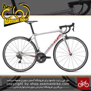 دوچرخه کورسی جاده جاینت مدل تی سی آر اس ال آر 2 2020 Giant Road Bicycle TCR SLR 2 2020