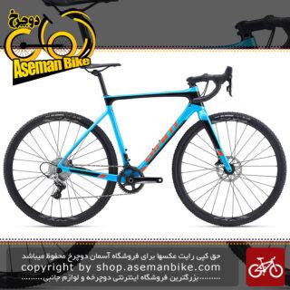 دوچرخه جاده کورسی جاینت مدل تی سی ایکس ادونس پرو 2 2020 Giant Onroad Bicycle TCX Advanced Pro 2 2020