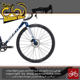دوچرخه جاده سایکلو کراس جاینت مدل تی سی ایکس اس ال آر 2 2020 Giant Onroad Bicycle TCX SLR 2 2020