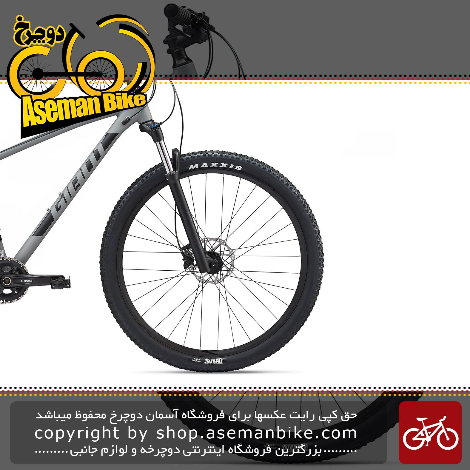 دوچرخه کوهستان جاینت مدل تالون 29 اینچ 1 (جی ای) 2020 Giant Mountain Bicycle Talon 29 1 (GE) 2020
