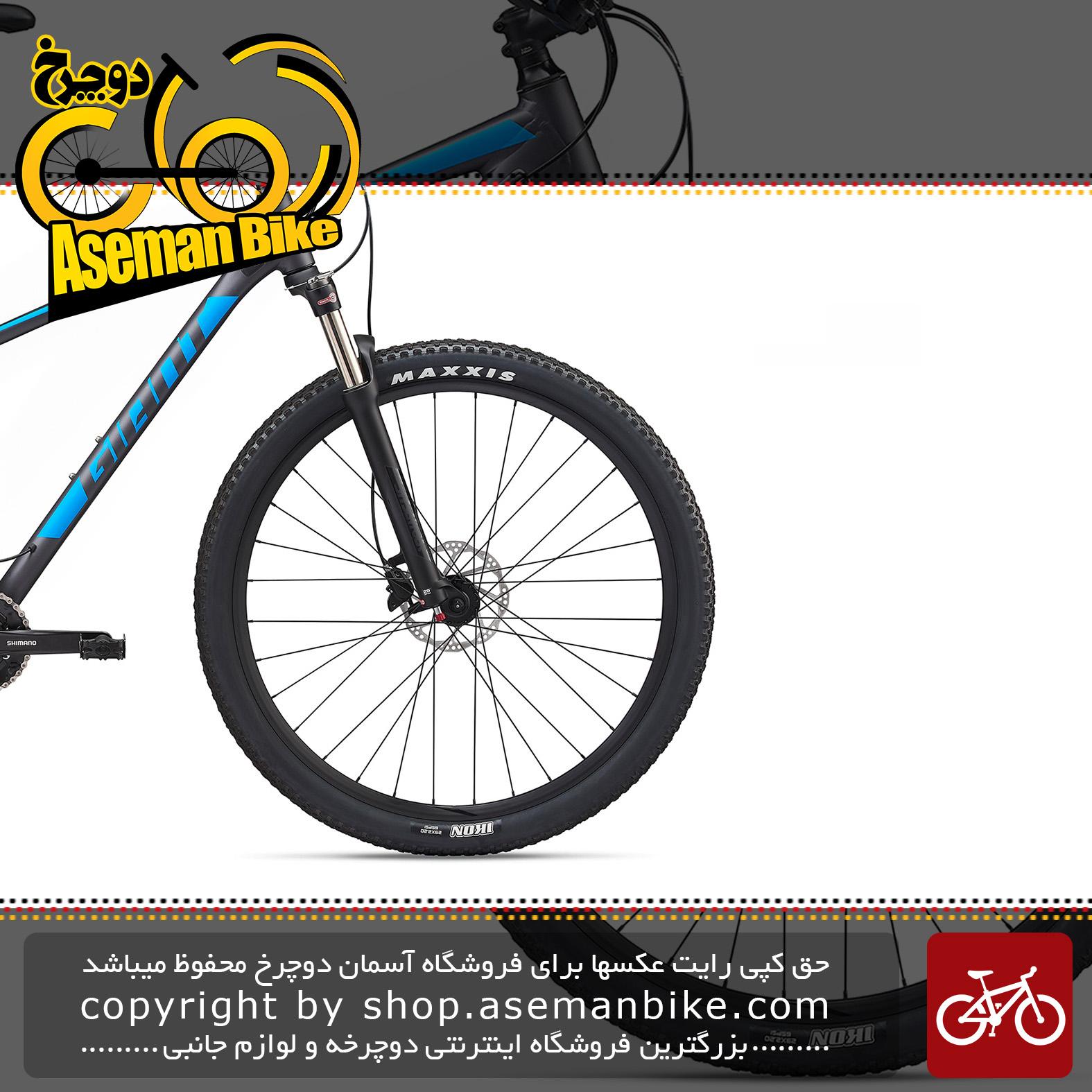 دوچرخه کوهستان جاینت مدل تالون 29 اینچ 2 (جی ای) 2020 Giant Mountain Bicycle Talon 29 2 (GE) 2020