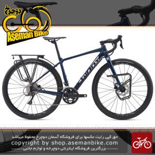 دوچرخه شهری توریستی جاینت مدل تافروود اس ال آر جی ایکس 1 2020 Giant Adventure Bicycle ToughRoad SLR GX 1 2020