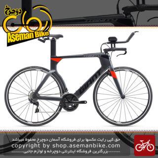 دوچرخه کورسی جاده جاینت مدل ترینیتی ادونس 2020 Giant Road Bicycle Trinity Advanced 2020
