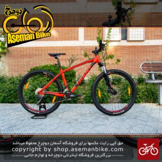 دوچرخه کوهستان گالانت مدل جی تی 2407 سایز 24 Galant Mountain Bicycle GT-2407 24