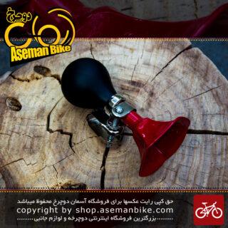بوق شیپوری دوچرخه بچه گانه برند ردو مدل ایندکس یو وی Kids bicycle Horn Reddo Index UVI