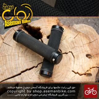گریپ دوچرخه برند وایب مدل 603 اس 6 130 میلیمتری Vibe Brand Bicycle Grip 603s6 130mm