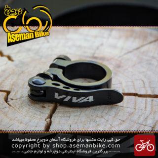 بست لوله زین دوچرخه برند ویوا Viva Brand Bicycle Clamp