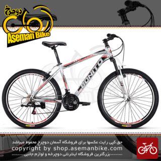 دوچرخه کوهستان برند بونیتو طرح استرانگ سایز 26 21 سرعته 2019 Bonito Mountain Bicycle Strong 2 26 21 Speed 2019