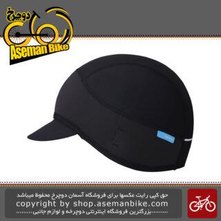 کلاه گرم کن زمستانه برند شیمانو مدل کیو اس 21 یو Shimano EXTREME WINTER CAP CW-OABW-QS21U