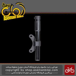 مینی تلمبه همراه دوچرخه پرو مدل 0090 PRO Compact Minipump Hose PRPU0090