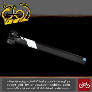 لوله زین دوچرخه کوهستان پرو مدل اف آر اس آلومینیوم 6061 PRO FRS Seatpost Alloy PRSP0071