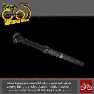 لوله زین هیدرولیک دوچرخه کوهستان پرو مدل کوریاک 150 اینترنال آلومینیوم سری 7000 PRO Koryak Dropper Post 150 Internal Alloy PRSP0225