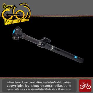 لوله زین هیدرولیک دوچرخه کوهستان پرو مدل کوریاک آلومینیوم 7000 PRO Koryak Dropper Post 70 External Alloy PRSP0233