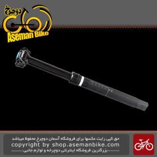 لوله زین هیدرولیک دوچرخه کوهستان پرو مدل کوریاک 150 آلومینیوم سری 7000 PRO Koryak Dropper Post Alloy PRSP0185