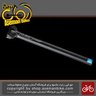 لوله زین دوچرخه جاده کورسی پرو آلومینیوم 6061 مدل PRO LT Seatpost PRSP0114