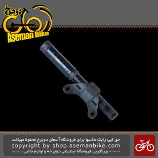 مینی تلمبه همراه دوچرخه پرو مدل پرفورمنس اچ وی اچ پی 0091 PRO Performance Minipump HV HP PRPU0091
