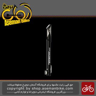 تلمبه همراه دوچرخه مخصوص والو فرانسوی و پرستا پرو مدل 0051 PRO Performance Minipump PRPU0051