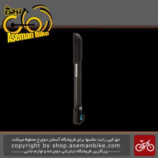 مینی تلمبه همراه دوچرخه پرو کربن مدل تیم 0043 PRO Team Minipump Carbon PRPU0043