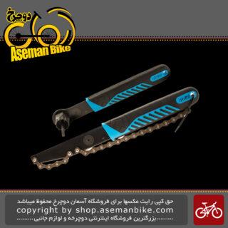 ست ابزار دوچرخه آچار خودرو پرو مدل 0032 Pro Cassette Removal Set PRTL0032