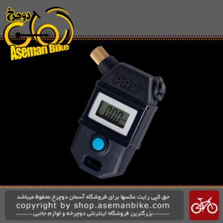 دستگاه دیجیتال تنظیم فشار باد دوچرخه پرو مدل 0095 Pro Pressure Checker Digital PRPU0095