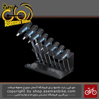آچار آلن دوچرخه پرو مدل 0060 Pro T-Wrenches PRTL0060