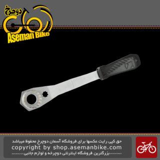 آچار خودرو دوچرخه پرو مدل تیم ایکس تی آر 0088 Pro Team XTR Chainring Remover PRTL0088