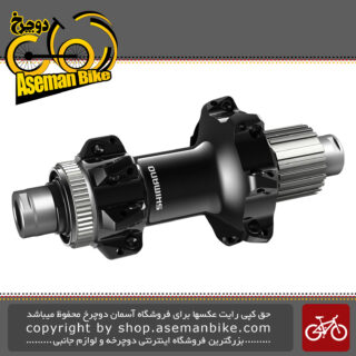 توپی عقب دیسکی دوچرخه برند شیمانو مدل ایکس تی آر-ام تی 901 بی اس Rear FREEHUB for Disc Brake, Straight Spoke Type FH-MT901-BS