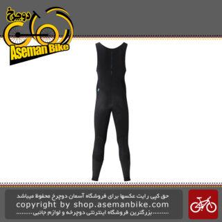 لباس دوچرخه سواری برند شیمانو چسبان بلند زد باد مدل اس فایر-کیو اس 15 ام S-PHYRE BIB LONG TIGHTS CW-PARW-QS15M