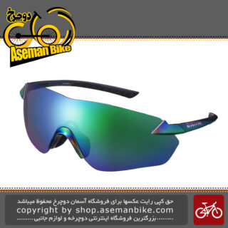 عینک دوچرخه سواری برند شیمانو اس فایر سری آر مدل اس پی اچ آر 1 Shimano S-PHYRE R CE-SPHR1