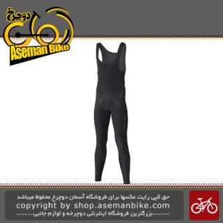 لباس دوچرخه سواری برند شیمانو چسبان بلند زد باد مدل اس فایر-اس اس 15 ام S-PHYRE WIND BIB LONG TIGHTS CW-PARW-SS15M
