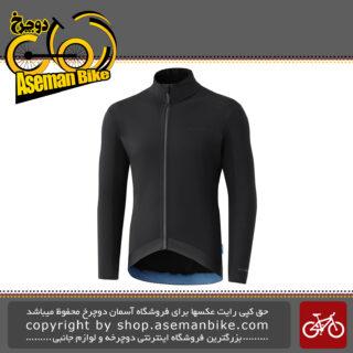 لباس دوچرخه سواری برند شیمانو پیراهن زد باد مدل اس فایر-کیو اس 12 ام S-PHYRE WINDRESISTANT JERSEY CW-JSRW-QS12M