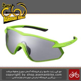 عینک دوچرخه سواری برند شیمانو اس فایر سری ایکس مدل اس پی اچ ایکس 1 Shimano S-PHYRE X CE-SPHX1