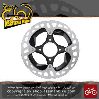 صفحه دیسک ترمز هیدرولیک دوچرخه برند شیمانو مدل ایکس تی آر-ام تی 900 SHIMANO STEPS CENTER LOCK Disc Brake Rotor 203/180/160/140 mm RT-MT900