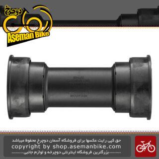 توپی تنه پرس فیت دوچرخه برند شیمانو مدل ایکس تی آر بی بی 94-41 SHIMANO XTR Press-Fit Bottom Bracket 89.5/92 mm shell width