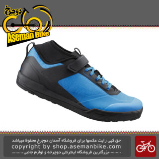 کفش دوچرخه سواری آلمانتین شیمانو مدل Shimano All-Mountain Shoes AM7 SH-AM702