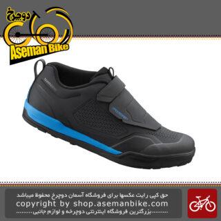 کفش دوچرخه سواری آلمانتین شیمانو مدل ای ام 902 Shimano All-mountain Shoes AM9 SH-AM902