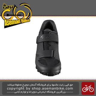 کفش دوچرخه سواری اندورو/تریل شیمانو مدل ام ای 100 Shimano EnduroTrail Shoes ME1 SH-ME100