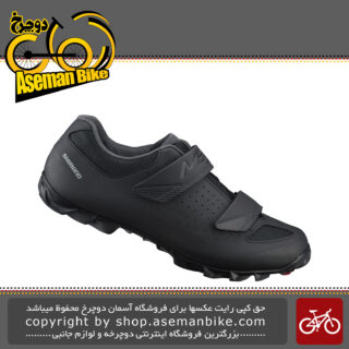 کفش دوچرخه سواری اندورو/تریل شیمانو مدل ام ای 100 Shimano Enduro\Trail Shoes ME1 SH-ME100