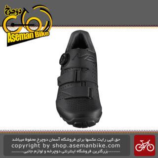 کفش دوچرخه سواری اندورو/تریل شیمانو مدل ام ای 400 Shimano EnduroTrail Shoes ME4 SH-ME400