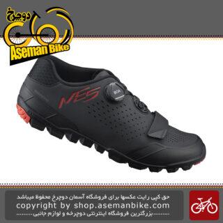 کفش دوچرخه سواری اندورو/تریل شیمانو مدل ام ای 501 Shimano Enduro\Trail Shoes ME5 SH-ME501