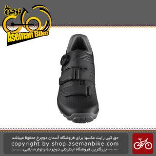 کفش دوچرخه سواری آفرود بانوان شیمانو مدل ام ای 400 Shimano GravelAdventure Women Shoes ME4 SH-ME400